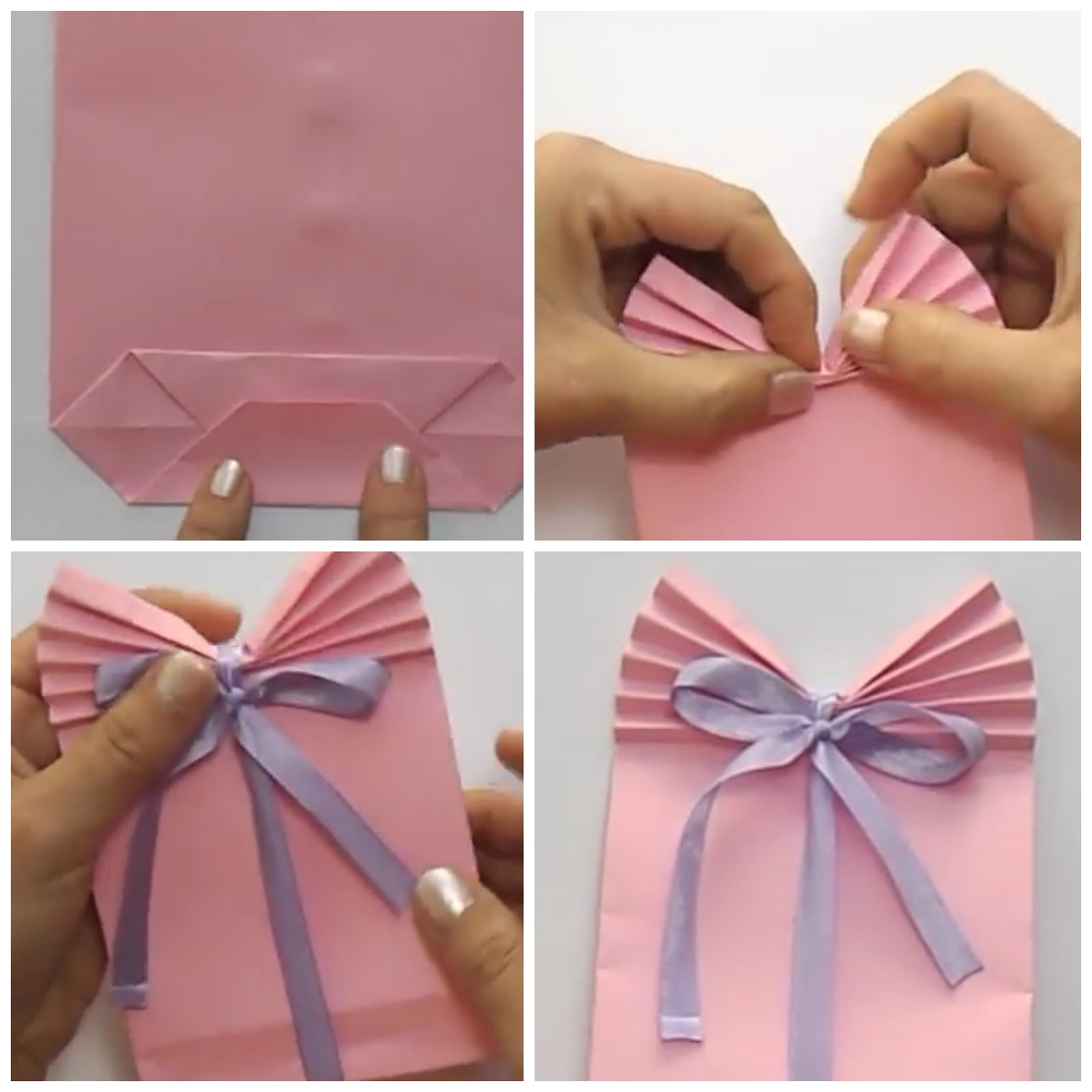 Come Fare Pacchetti Natalizi color-block by felym.: how to wrap christmas presents? come