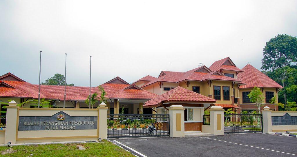 Rumah Peranginan Kerajaan