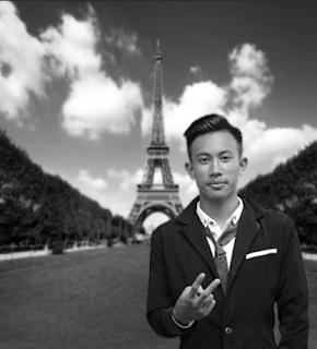 cara mengedit foto hitam putih di photoshop
