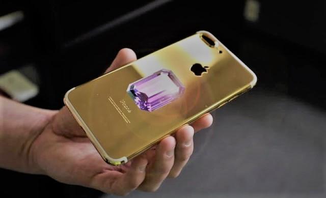 اغلى خمسة هواتف ذكية في العالم حتى اليوم ابرزهاا 110.5 مليوان دولار