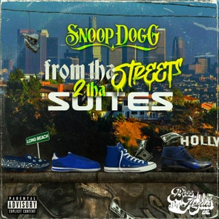 Snoop Dogg - From tha Streets 2 tha Suites Music Album Reviews