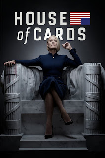 House of Cards S01 Hindi Complete Download 720p WEBRip