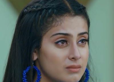 Udaariyaan Update: Jasmine and Fateh got separated from Jasmine's accident.
