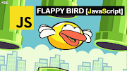 Create the Flappy Bird Game Using JavaScript