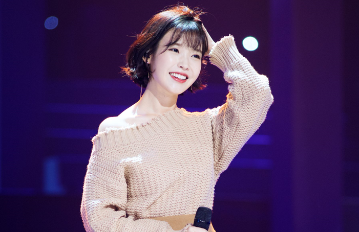 IU to make a comeback in the second half of 2018 - Kpop Behind | All