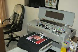 10 Hal Penyebab Usaha Printer Direct To Garment (DTG) Gagal dan Bangkrut