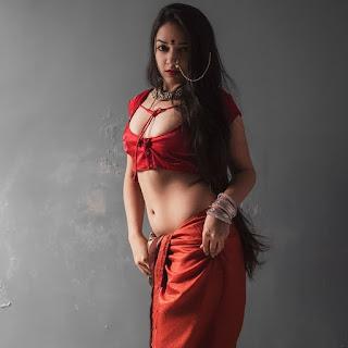 Charmsukh Salahkaar Actress Leena Jumani Pictures