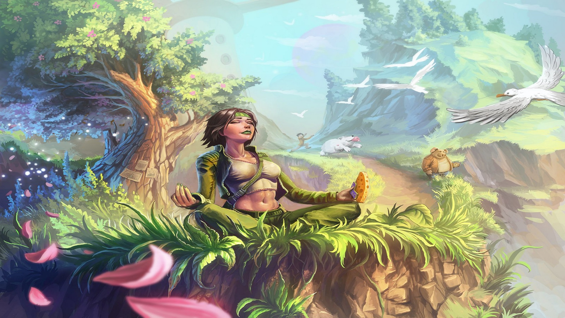 Save Beyond Good and Evil 2 HD Wallpapers - Read games review, play online games & download ...