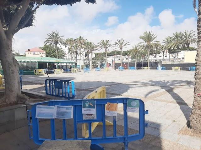 Fuerteventura.- Regresa el Rastro Municipal de Puerto del Rosario el Domingo 7 de Junio