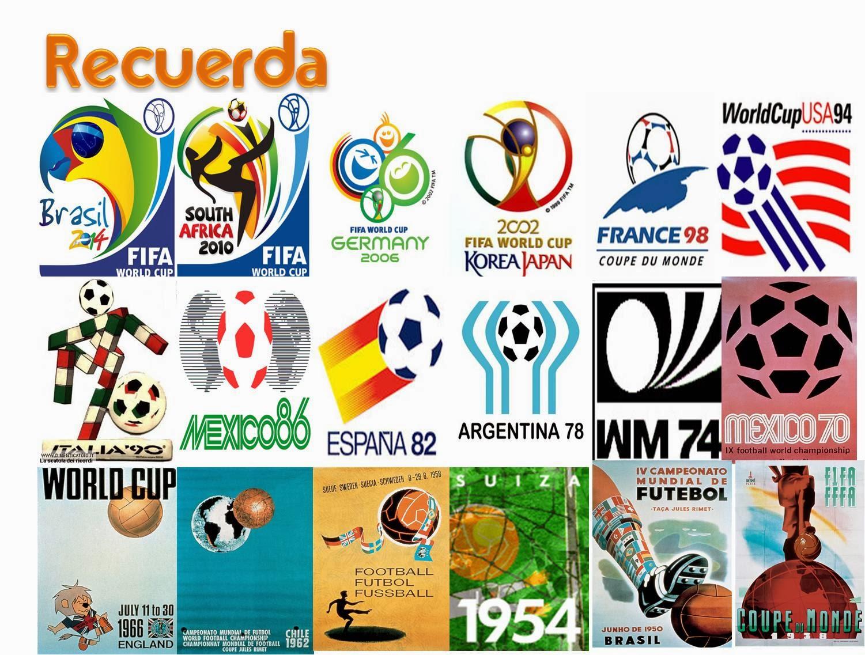 Resultado de imagen para afiches de los mundiales de futbol