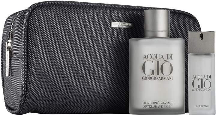 Giorgio Armani Beauty - Acqua Di Gio Travel With Style Set