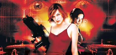 Umbrella Corp. Report: Resident Evil Reboot Snags A Director