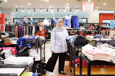 Belanja Baju murah