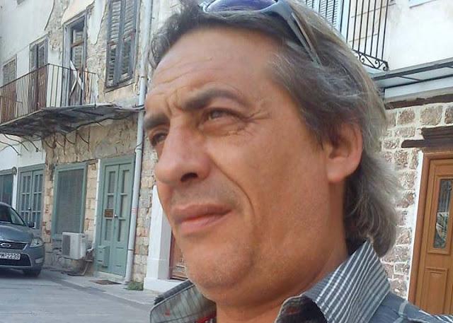 Παραίτηση από τον Κεραυνό Ιρίων του Κωνσταντίνου Κατσίγιαννη - Νέος Γενικός Διευθυντης ο Αντώνης Πασπαλιάρης