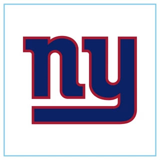 New York Giants Logo - Free Download File Vector CDR AI EPS PDF PNG SVG
