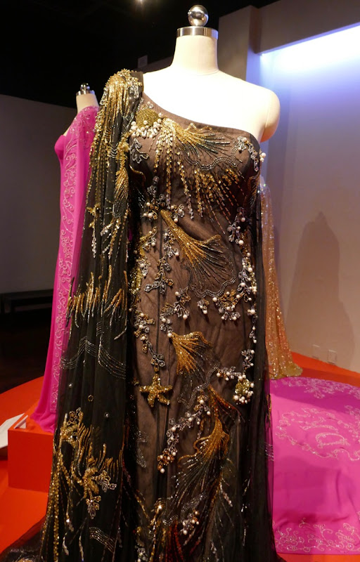 Sandra Bullock Ocean's 8 Met Gala gown