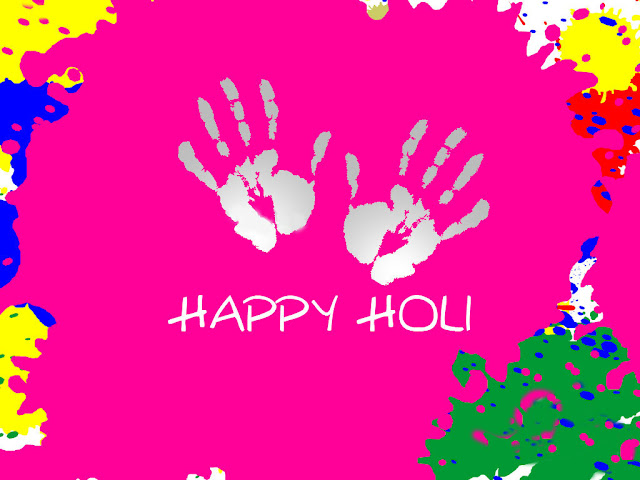 happy holi 2016 greeting card 2