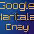 Google Haritalar Pin Kodu Satın Al