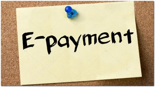 Create a payment bulletin