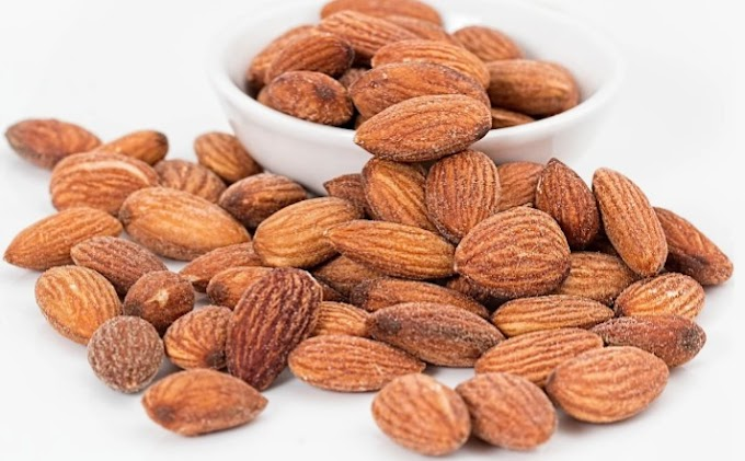 Nutrition Facts And Health Benefits Of Almonds