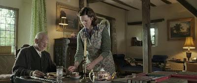 Sinopsis dan Pemain Film Mr Holmes (2015)