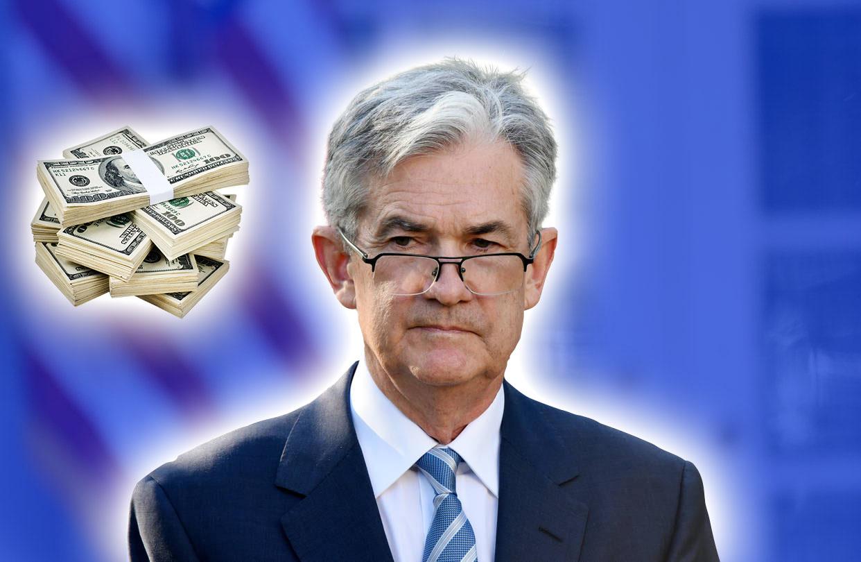 FED Başkanı Powell: Dijital Dolar yüksek öncelikli