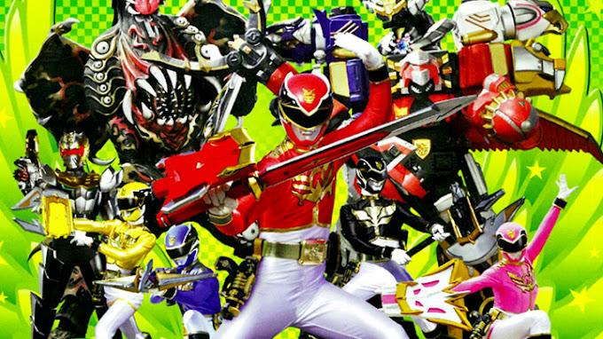 Tensou Sentai Goseiger Returns: Last Epic Subtitle Indonesia