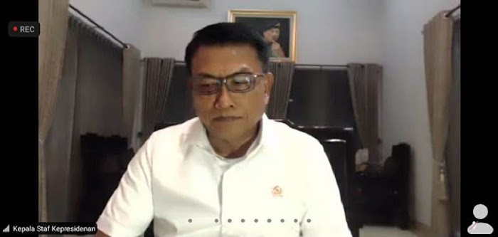 Moeldoko Diduga Klaim Direstui Jokowi, Demokrat: Memangnya Boleh Ijon Kavling Capres?