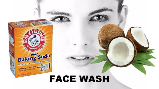 Baking Soda And Coconut Oil