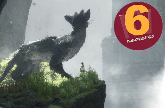 The Last Guardian Neoverso
