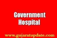 Government Hospital, Daman Recruitment for Staff Nurse, Dietitian Post 2020