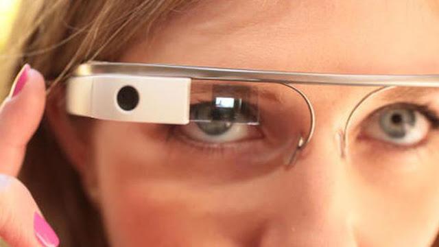 آبل تطور نظاراتها الذكية للواقع المعزز