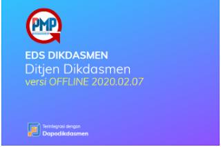 Rilis Perbaikan PMP Patch EDS Terbaru