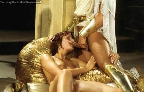 roman female slaves