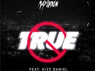 Instrumental mayorkun ft kizz Daniel TRUE