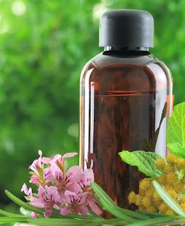 Aromatherapy Natural Oils