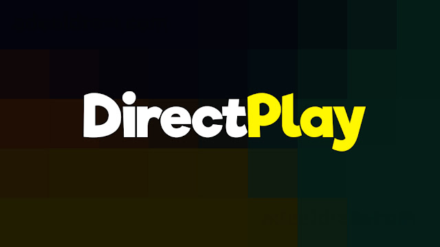 Adeel Drew - Download DirectPlay Offline Installer - How to Enable & Install Direct Play in All Windows for old PC Games