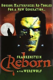 Frankenstein & the Werewolf Reborn! (2000)