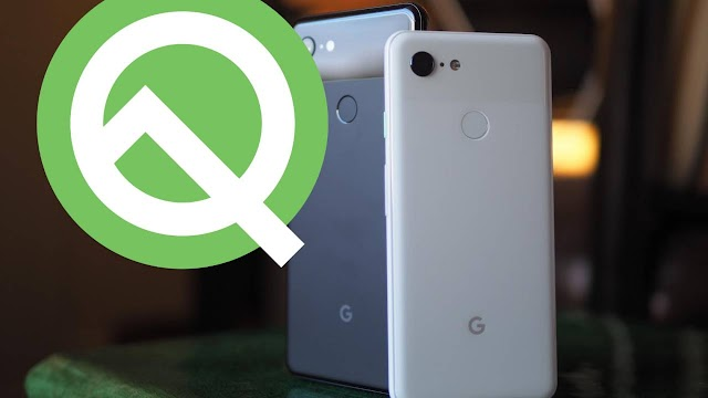 How To get the new Routines settings feature with Android Q Google Pixel phones