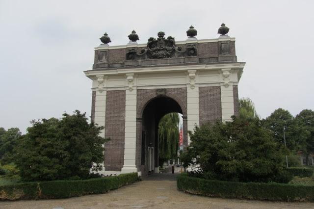 Middelburg - Koepoort