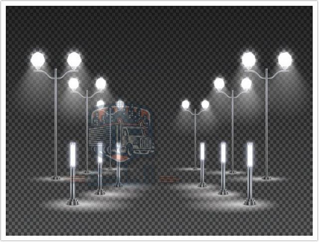 فوائد مصابيح LED مقارنة بالمصادر التقليدية