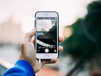 Merubah Tampilan Iphone Menjadi Dark Mode di Semua Iphone