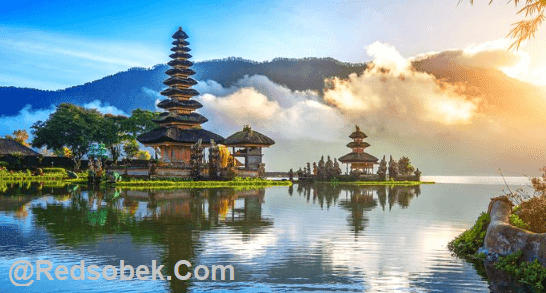 How to Plan Your Vacation to Bali1