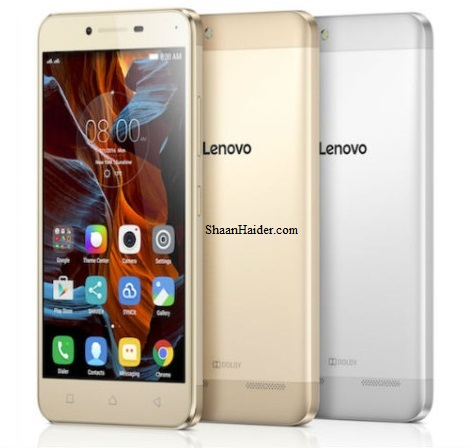 Lenovo Vibe K5 and Vibe K5 Plus : Full Hardware Specs, Features and Price