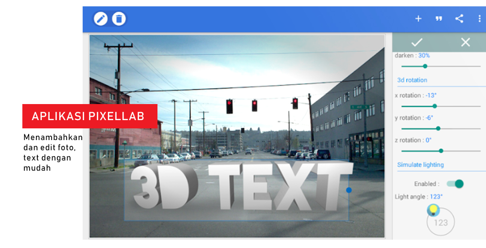 Aplikasi Pembuat Thumbnail PixelLab