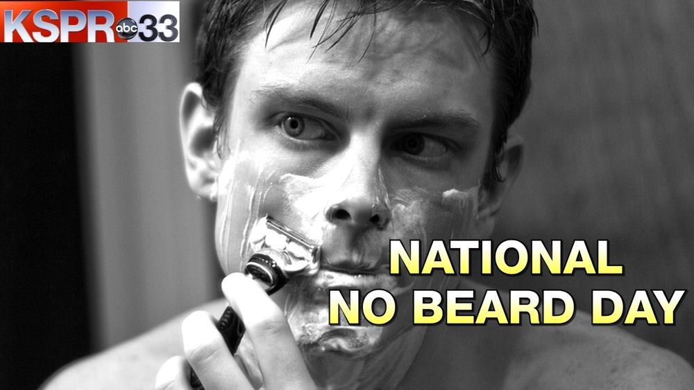 National No Beard Day Wishes pics free download