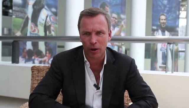 """""""Es inadmisible que no retornemos a jugar en Argentina"""", reclamó el presidente de Talleres"""
