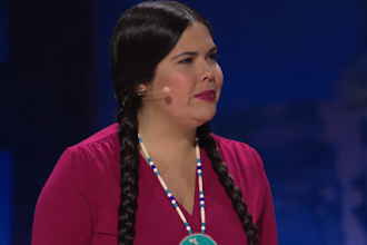 Video: The Standing Rock resistance and our fight for indigenous rights | Tara Houska