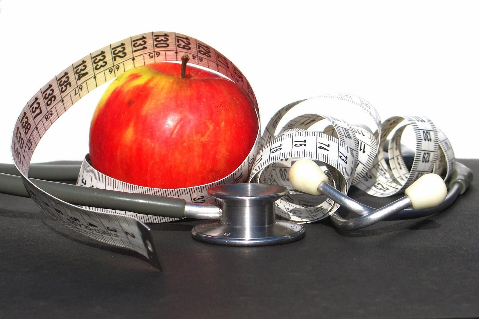 Importancia del control del peso y de la prevención de la obesidad