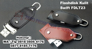 Flashdisk Kulit Swift – FDLT23